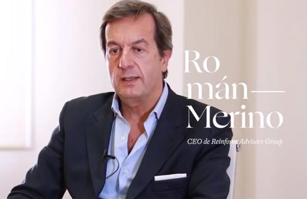 Román Merino