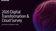 Digital Transformation & Cloud Survey