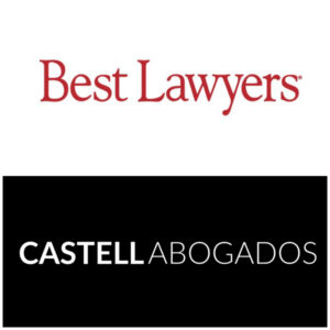 Best Lawyers Carlos Castell