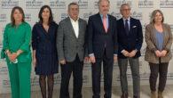 Juan Carlos Estévez fue reelegido