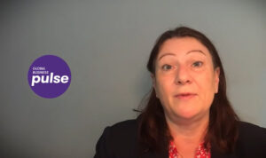 Francesca Lagerberg, Global leader – network capabilities de Grant Thornton