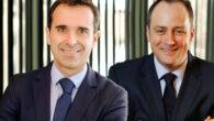 José Ramón Berecibar y Joanes Labayen