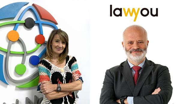 Lawyou y Madrid Network