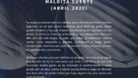 MALDITA SUERTE