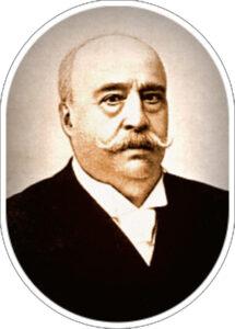 Miguel Morayta de Sagrario