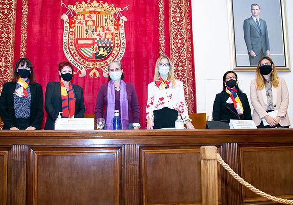 Mujeres Avenir, Día Internacional de la Eliminación de la Violencia contra la Mujer