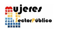 Mujeres en el Sector Público