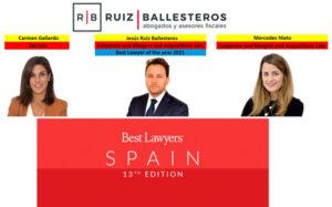 Ruiz Ballesteros