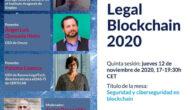 Legal Blockchain 2020