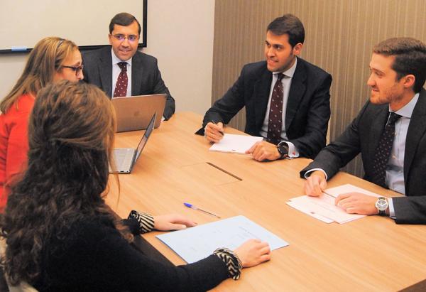 Bufete Mas y Calvet, primer despacho de abogados español en ser socio oficial de Europrivacy