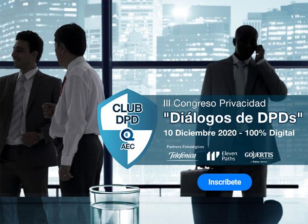 III Congreso de Privacidad del Club DPD