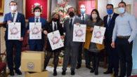 Campaña de recogida de alimentos y juguetes del Colegio de Abogados de Jaén