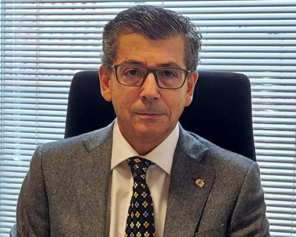 Francisco Javier Montero Juanes