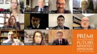 I Premio Extraordinario Futuros Abogados y Abogadas de Barcelona