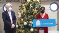 premio Salvador Andrés Reina de Derechos Humanos del ICA Málaga