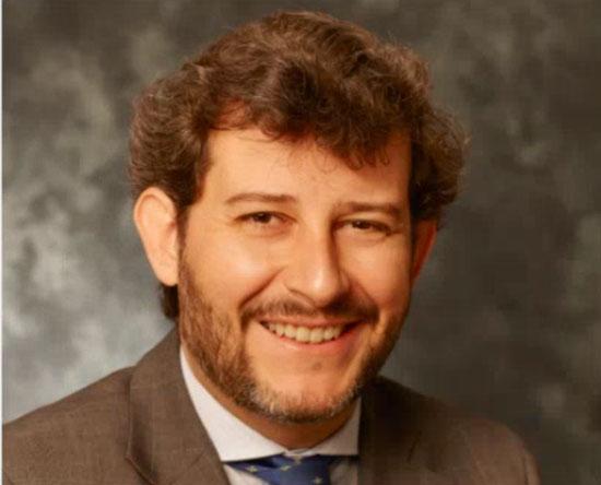 Carlos Pérez-Baz, director de Inversiones Inmobiliarias de Mutualidad de la Abogacía