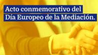 Día Europeo de la Mediación