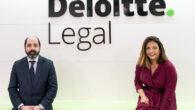Deloitte Legal incorpora a Sara Molina