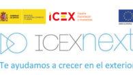 ICEX Next.