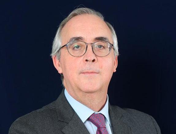 José Antonio Caínzos, presidente del CIAM