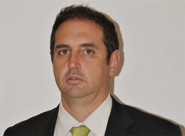 Luis Martin, CEO del grupo CE Consulting