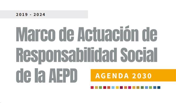 AEPD Responsabilidad Social