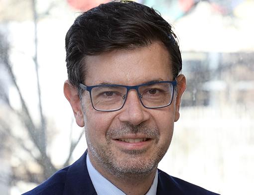 Raúl Casado
