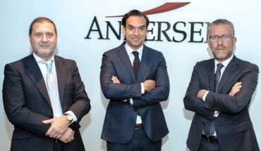Íñigo Rodríguez-Sastre, Javier Bustillo y José Vicente Morote