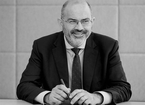 Daniel Cifuentes, socio del área de Laboral de Pérez Llorca