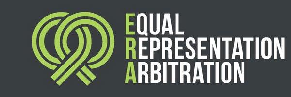 Equal Representation in Arbitration Pledge