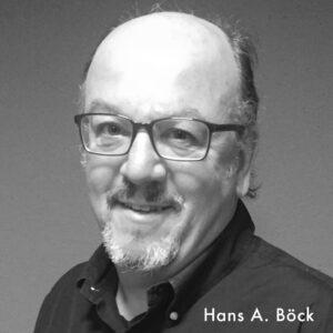Hans A. Boeck