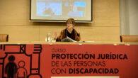 La presidenta del Consejo General de la Abogacía Española, Victoria Ortega Benito en la inauguración del curso
