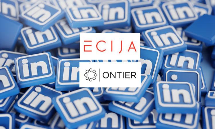 marca en LinkedIn