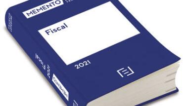 Memento Fiscal