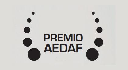 premio AEDAF