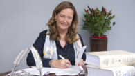 Almudena Castro-Girona, directora de la Fundación Aequitas