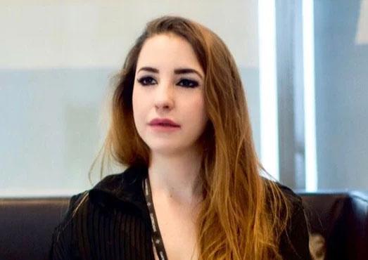 Andrea Mendiola