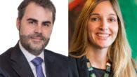 Luis Alfonso Fernández Manzano y Virginia Martínez Fernández