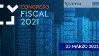 Congreso Fiscal 2021 Lefebvre