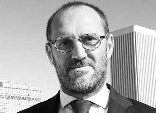 Gregorio Riber, socio área Litigación y Arbitraje. AGM Abogados.