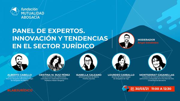 Innovación y tendencias en el sector jurídico