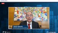 Jesús Gascón, director general de la AEAT