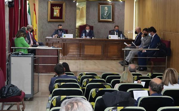 Colegio de Abogados de Jaén