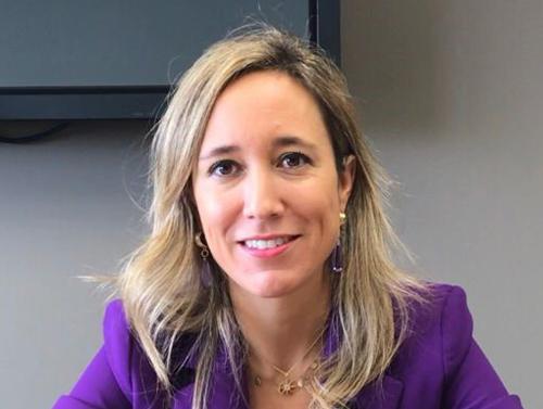 Marlen Estévez Sanz, Socia Roca Junyent, Presidenta Women in a Legal World