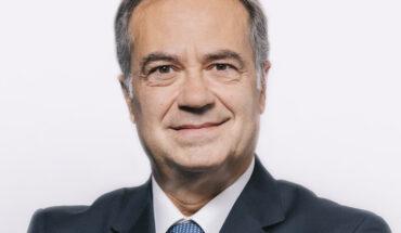 Martín Godino, socio director de Sagardoy Abogados
