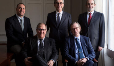 Morison ACPM y BMS Board Management Services
