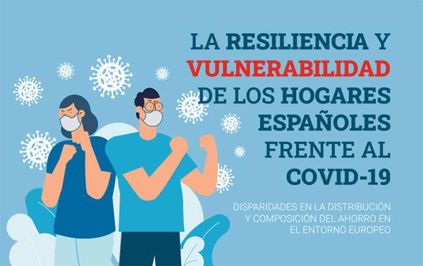 resiliencia/vulnerabilidad de los hogares españoles
