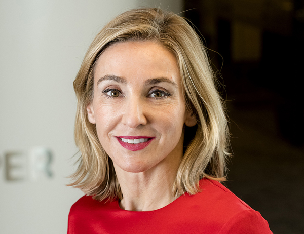 Teresa Zueco