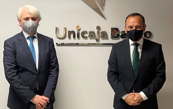 Unicaja Banco - Colegio de Abogados de Málaga