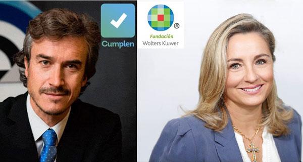 Carlos A. Sáiz y Cristina Sancho